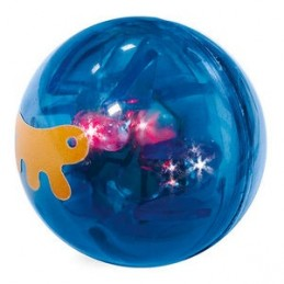 Balle pour chat Ferplast Flashing Balls