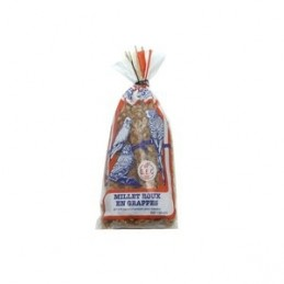 Girard Millet roux en grappe 200 g