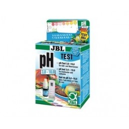 JBL pH Test Set (3,0 10,0)