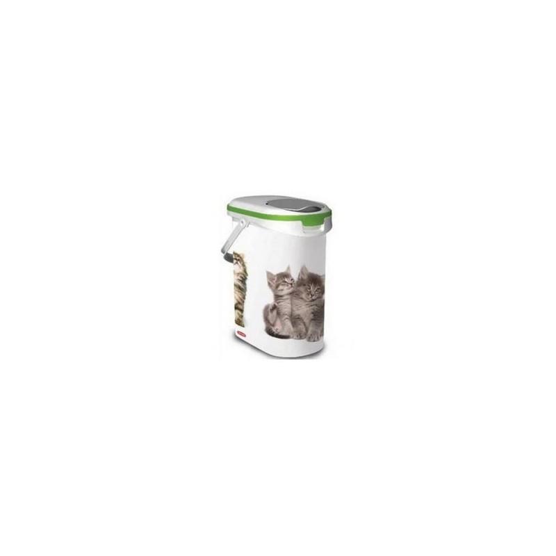 Conteneur Curver pour Chat 4 kg / 10 L