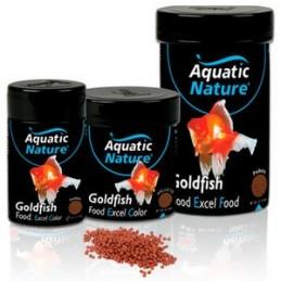Aquatic Nature GoldFish Excel Color