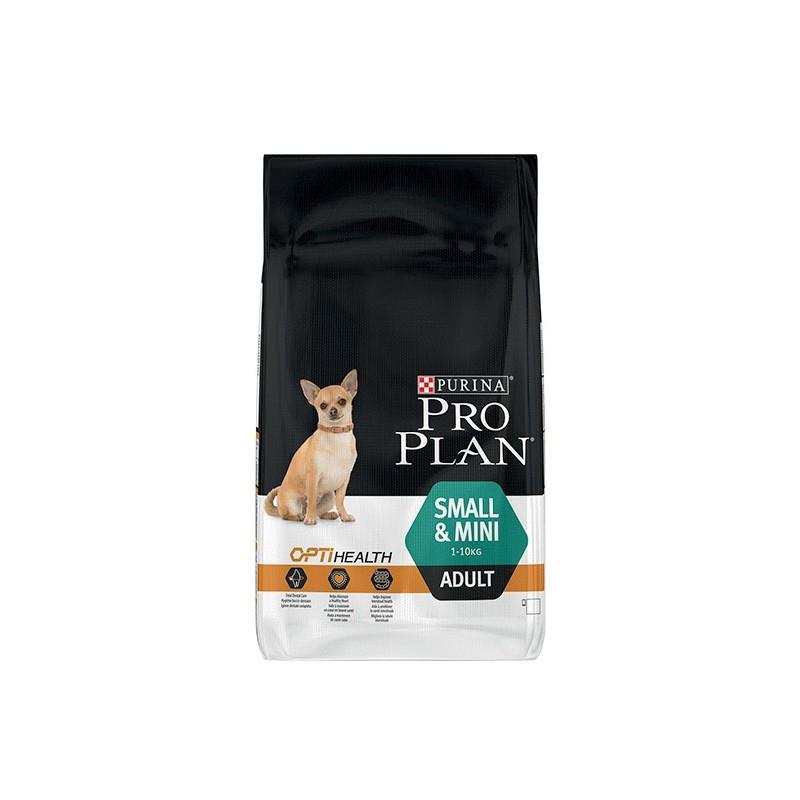 Pro Plan Small & Mini Adult 14kg