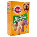 Friandise pour chien Pedigree Biscrok Original 500g