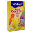 Nourriture pour Canari Vitakraft Cocktail aux fruits