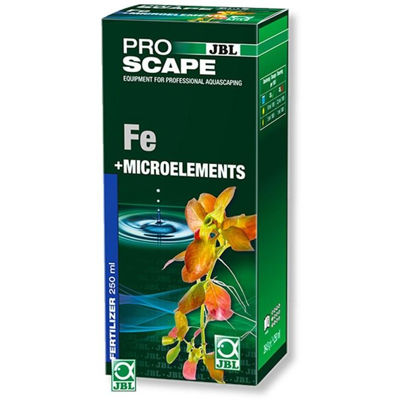 JBL Engrais ProScape FE +Microelements