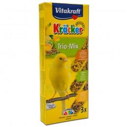 Vitakraft Kräcker Canaris Trio Mix