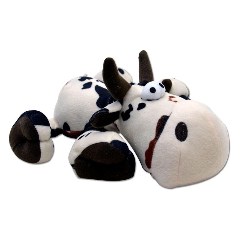 Peluche pour Chien Muzo Vache