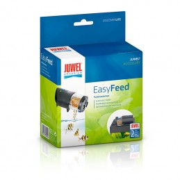 Distributeur nourriture Poisson Juwel Easy Feed