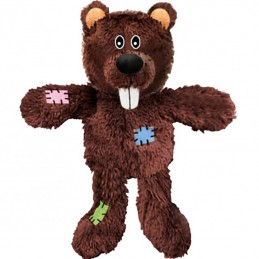 Peluche pour chien Ebi Knot Nuts Bear