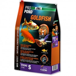 JBL ProPond All Goldfish S