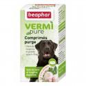 Purge aux plantes pour moyen & grand chien Beaphar