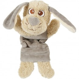 Zolux peluche Nature Louise