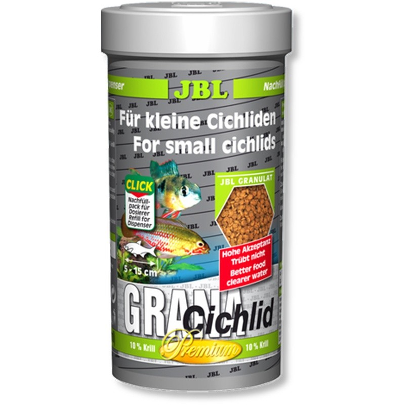 JBL Grana Cichlid Premium
