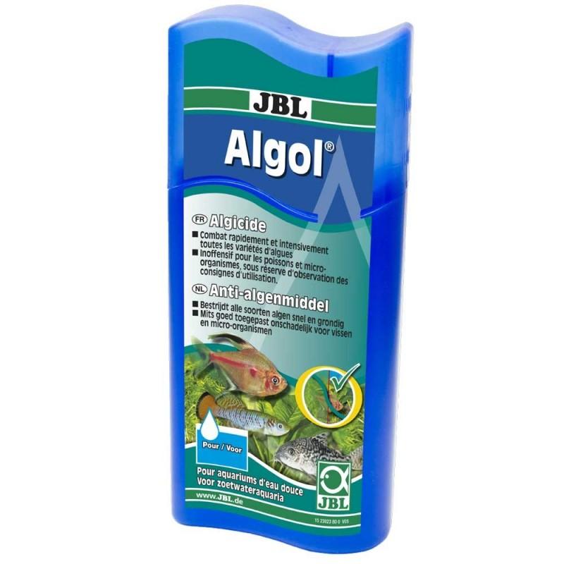 JBL Algol anti-algues