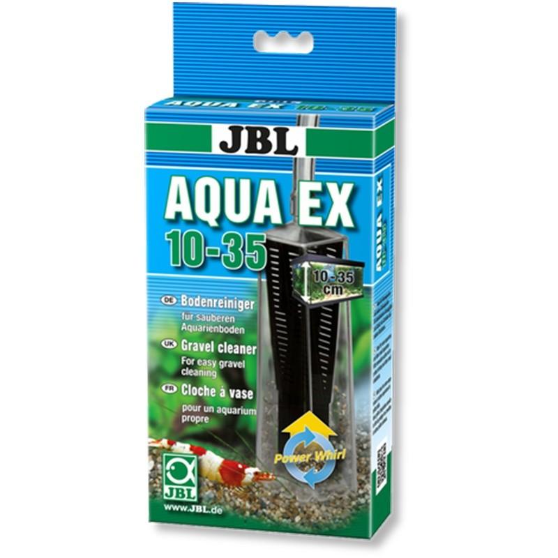 JBL AquaEx Set 10 35 Nano