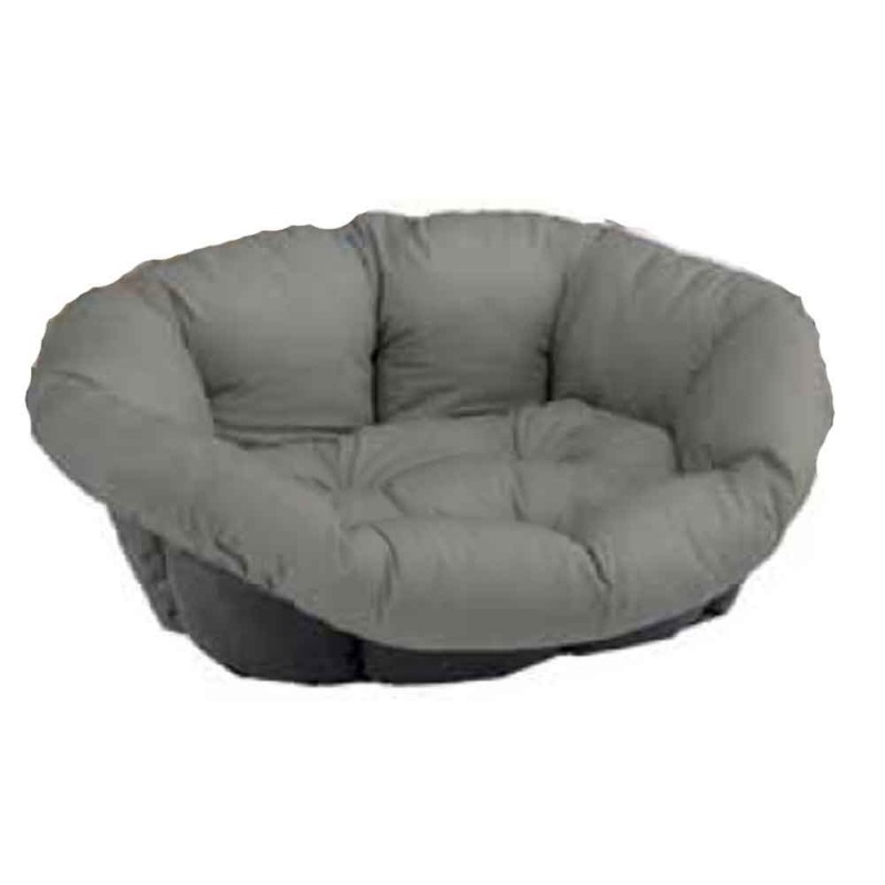 Coussin Sofa Gris