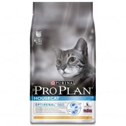 Croquettes Pro Plan Adult House Cat 1,5 kg