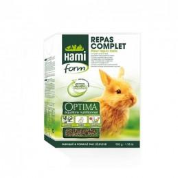 Repas Complet Lapin nain 900 g HamiForm