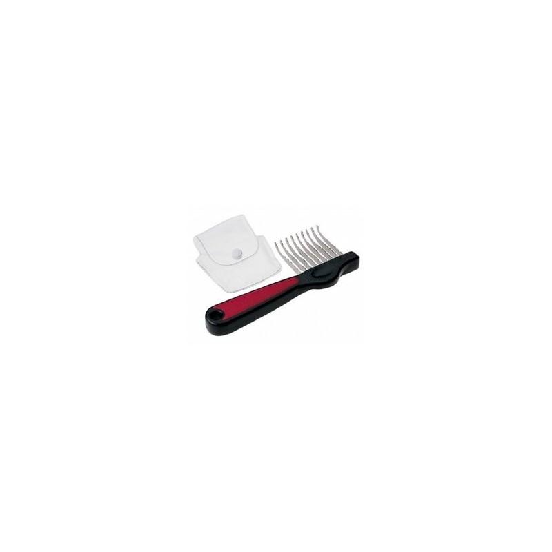 brosse pour chien Ferplast Démêloir (GRO 5968)