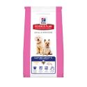 Hill's croquettes pour chien Mature Adult 7+ Small & Miniature