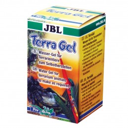 JBL TerraGel JBL 4014162710055 Alimentation