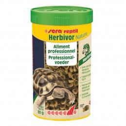 Sera Professional Herbivor SERA  Alimentation