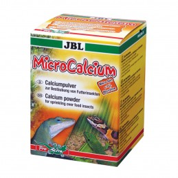 JBL MicroCalcium JBL 4014162710338 Complément alimentaire