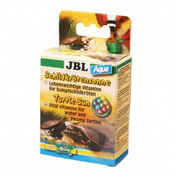 JBL Soleil pour tortue d'eau JBL 4014162704412 Complément alimentaire