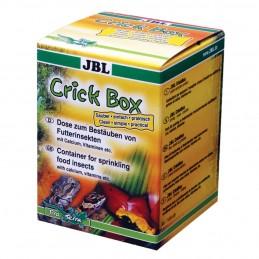 JBL CrickBox JBL 4014162710345 Soins et entretiens