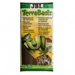 JBL TerraBasis JBL  Substrat