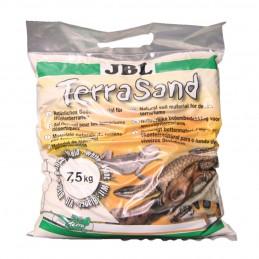JBL TerraSand Natur blanc
