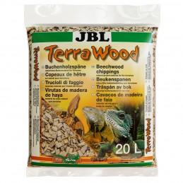 JBL TERRAWOOD 10-20 MM JBL  Substrat