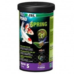 JBL ProPond Spring S JBL  Alimentation