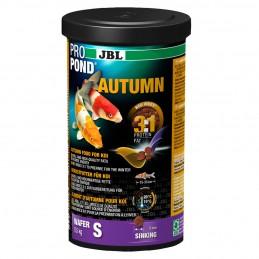 JBL ProPond Autumn S JBL  Alimentation