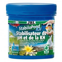 JBL StabiloPond KH  JBL  Anti algues