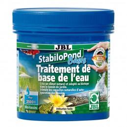 JBL StabilonPond Basis JBL  Bactéries, conditionneurs d'eau