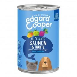 Egard Cooper Boite Saumon & Truite