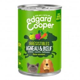 Egard Cooper Boite Agneau & Boeuf