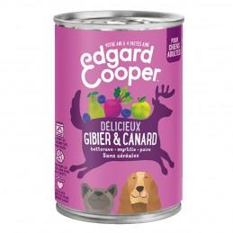Egard Cooper Boite Gibier & Canard