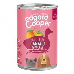Egard Cooper Boite Canard & Poulet