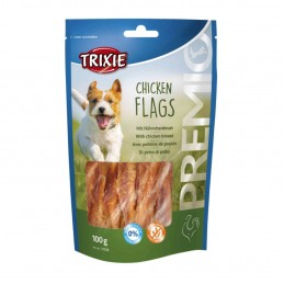 Friandises Trixie Chicken Flags  TRIXIE 4047974315392 Friandises