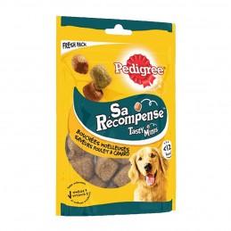 Friandises Pedigree Sa récompense Tasty Minis poulet PEDIGREE 5998749128152 Friandises