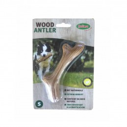 Os pour chien Bubimex Wood Antler