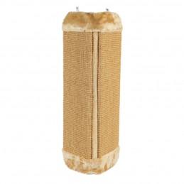 Griffoir Chat Trixie d'angle sisal brun TRIXIE 4011905043432 Griffoirs