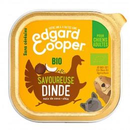 Terrine Edgard Cooper Dinde