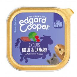 Terrine Edgard Cooper Boeuf & Canard