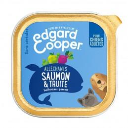 Terrine Edgard Cooper Saumon & Truite