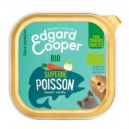 Terrine Edgard Cooper Poisson
