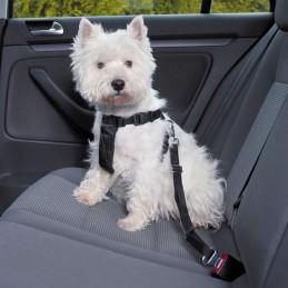 Harnais sécurité pour voiture Trixie TRIXIE  Accessoires pour voiture