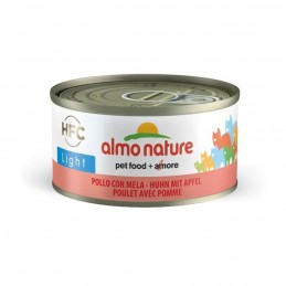 Terrine Almo Nature Poulet & pomme